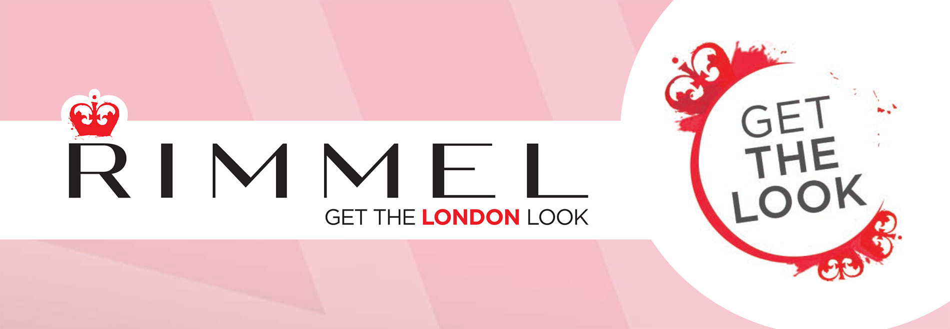 STEAL A LOOK FROM ANYONE, ANYTIME, ANYWHERE WITH RIMMEL\'S.