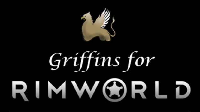 Griffins for Rimworld.