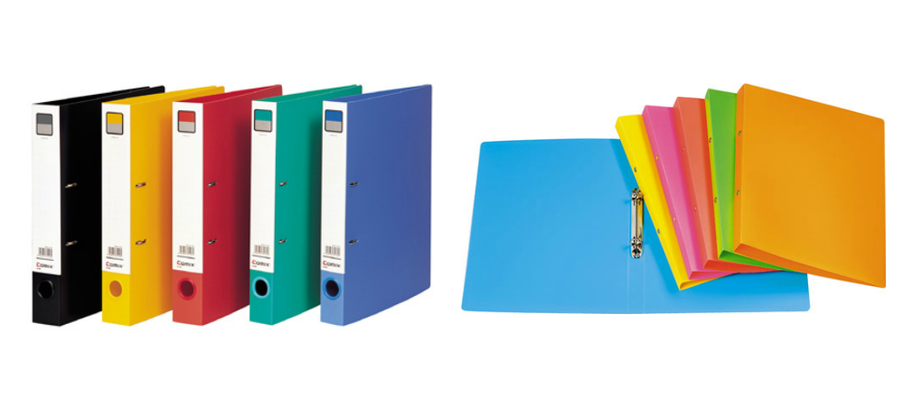 Ring binder PNG Images.