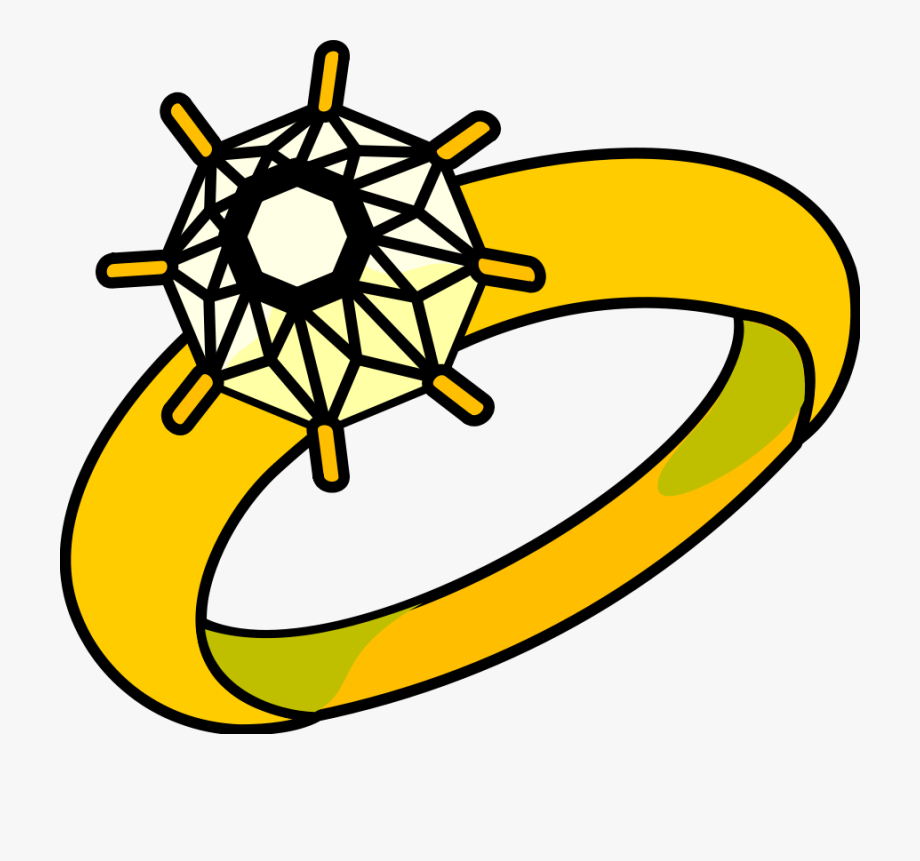 Ring Clip Art Free Clipart Images.