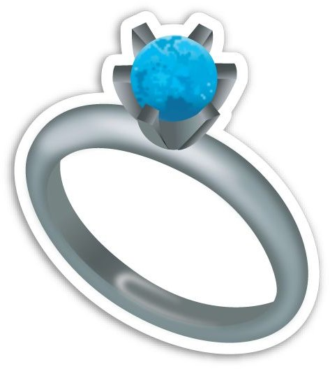 Ring Emoji Png (104+ images in Collection) Page 2.