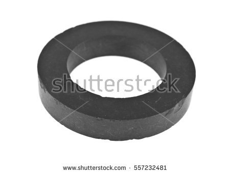 Ring Magnet Stock Images, Royalty.