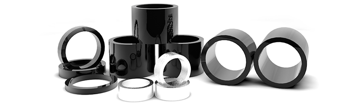 Multipole Radial Ring Magnets Supplier.
