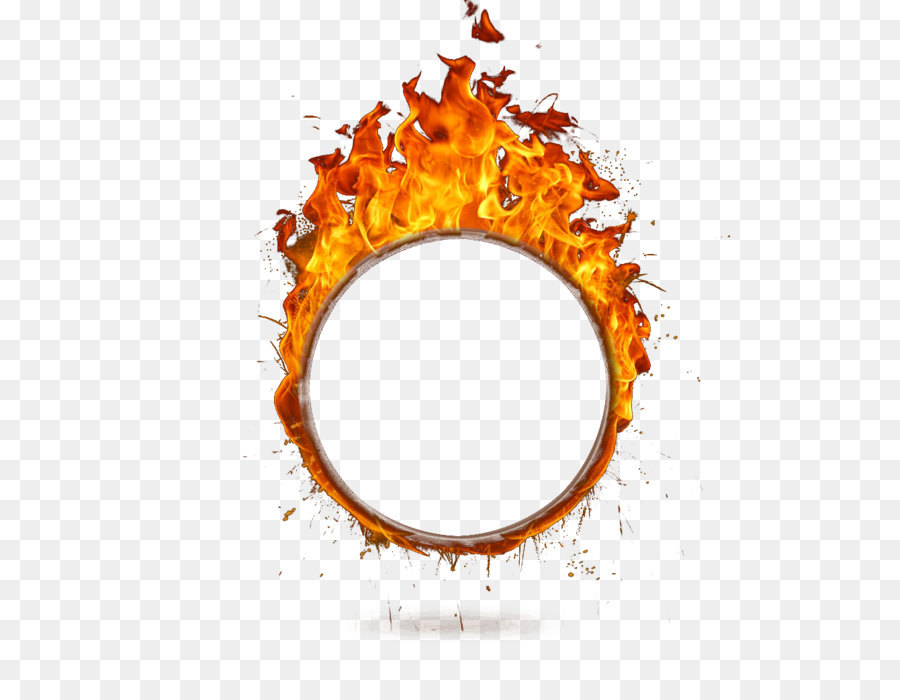 Ring Of Fire png download.