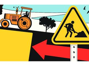 Work on Lucknow outer ring road to start in January.