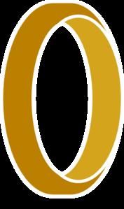 Ring Shape Clip Art at Clker.com.