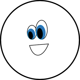 Circle Shape Clipart.
