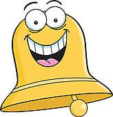 Bell Ringing Clip Art.