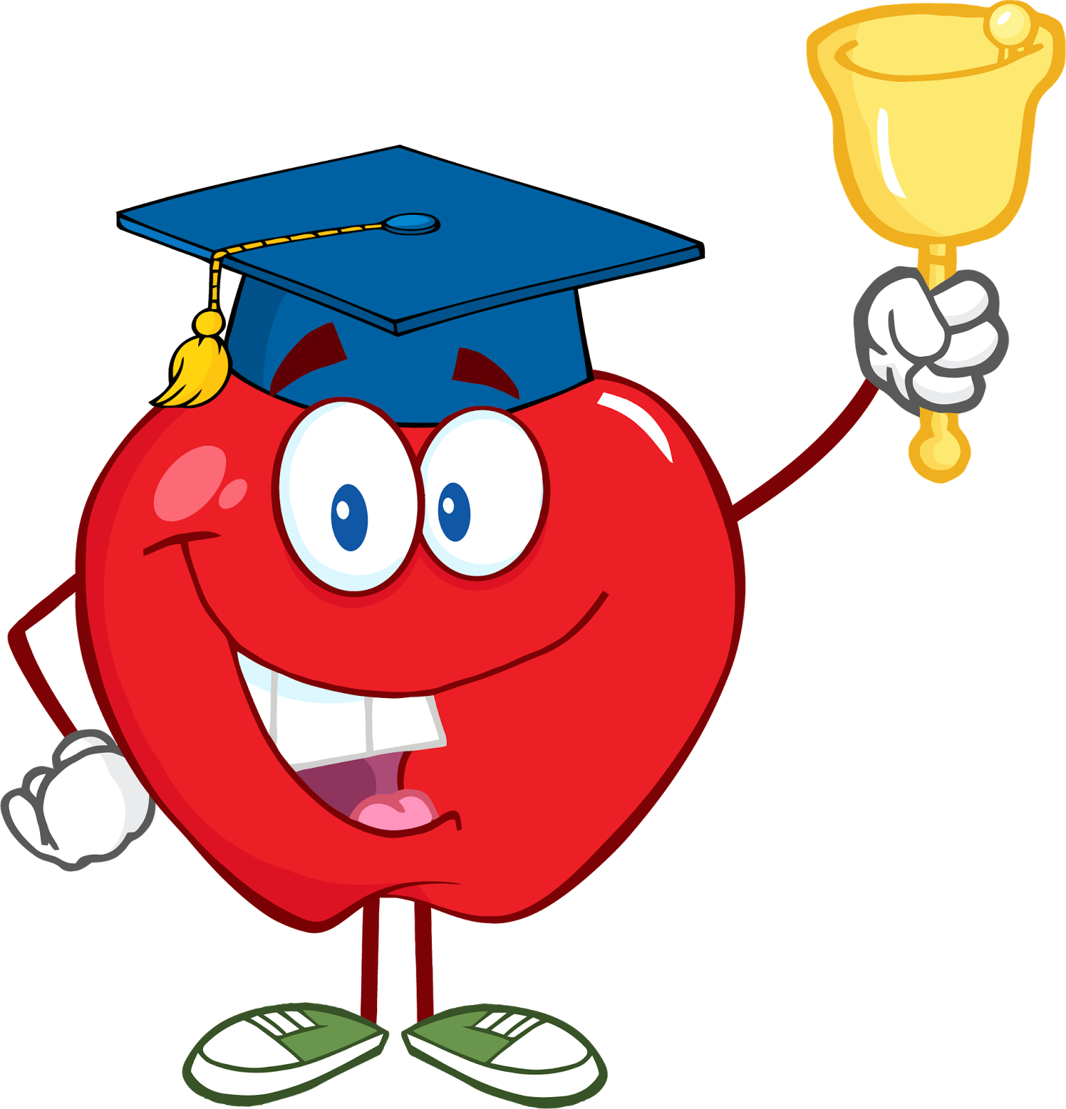 Png school bell clipart.