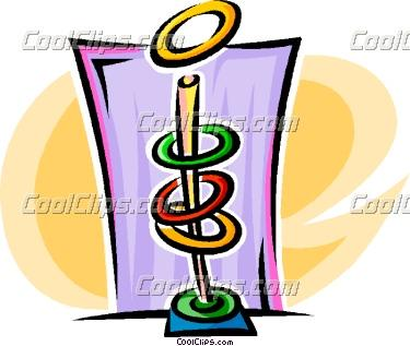 Ring Toss Game Clipart (58+).