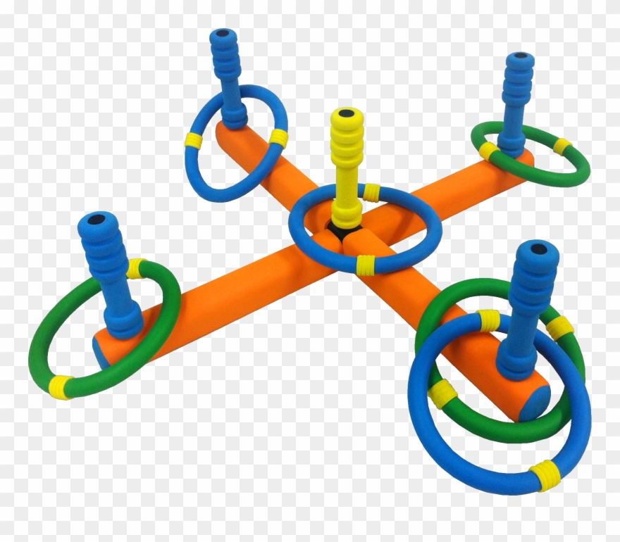 Ring Clipart Ring Toss.