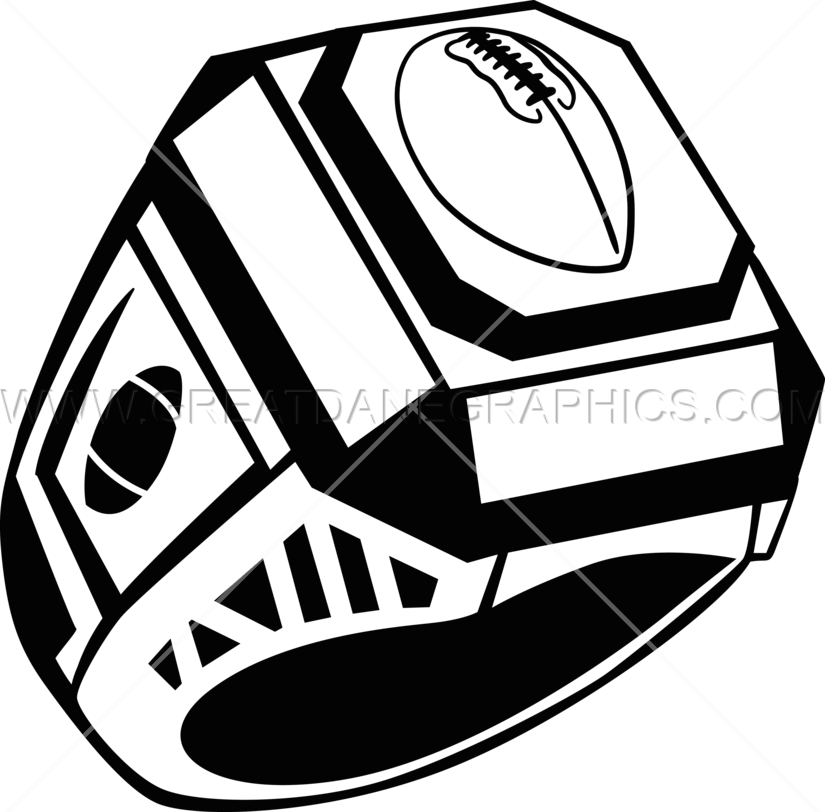 Championship Ring Vector Championship Ring Clipart.