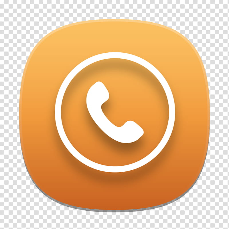 Nokia Anna Style Icons, RingCentral transparent background.