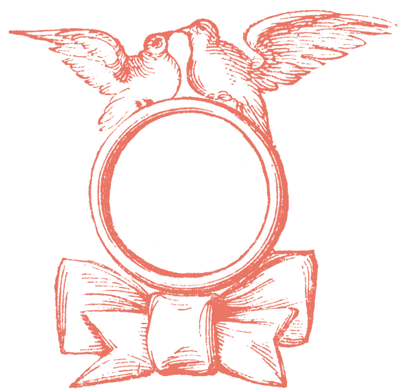Teal Engagement Ring Clipart.
