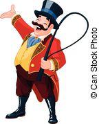 Ringmaster Illustrations and Clip Art. 236 Ringmaster royalty free.
