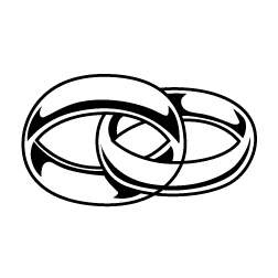 Wedding Rings Clipart & Wedding Rings Clip Art Images.