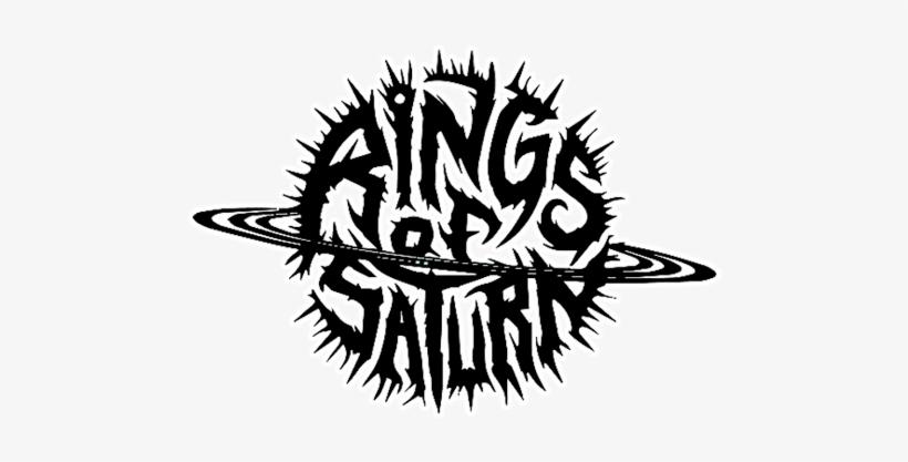 Rings Of Saturn.