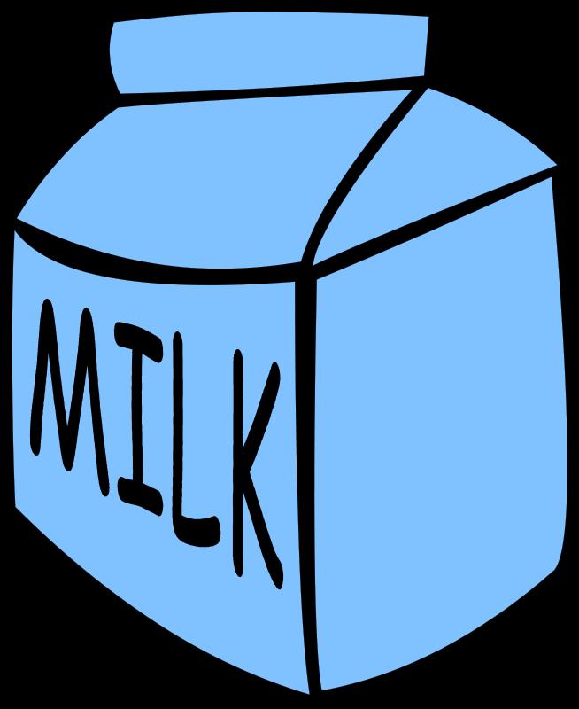 Rinsing Milk Clipart Png.