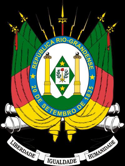 File:Brasão do Rio Grande do Sul.svg.