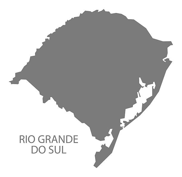 Rio Grande Do Sul Clip Art, Vector Images & Illustrations.