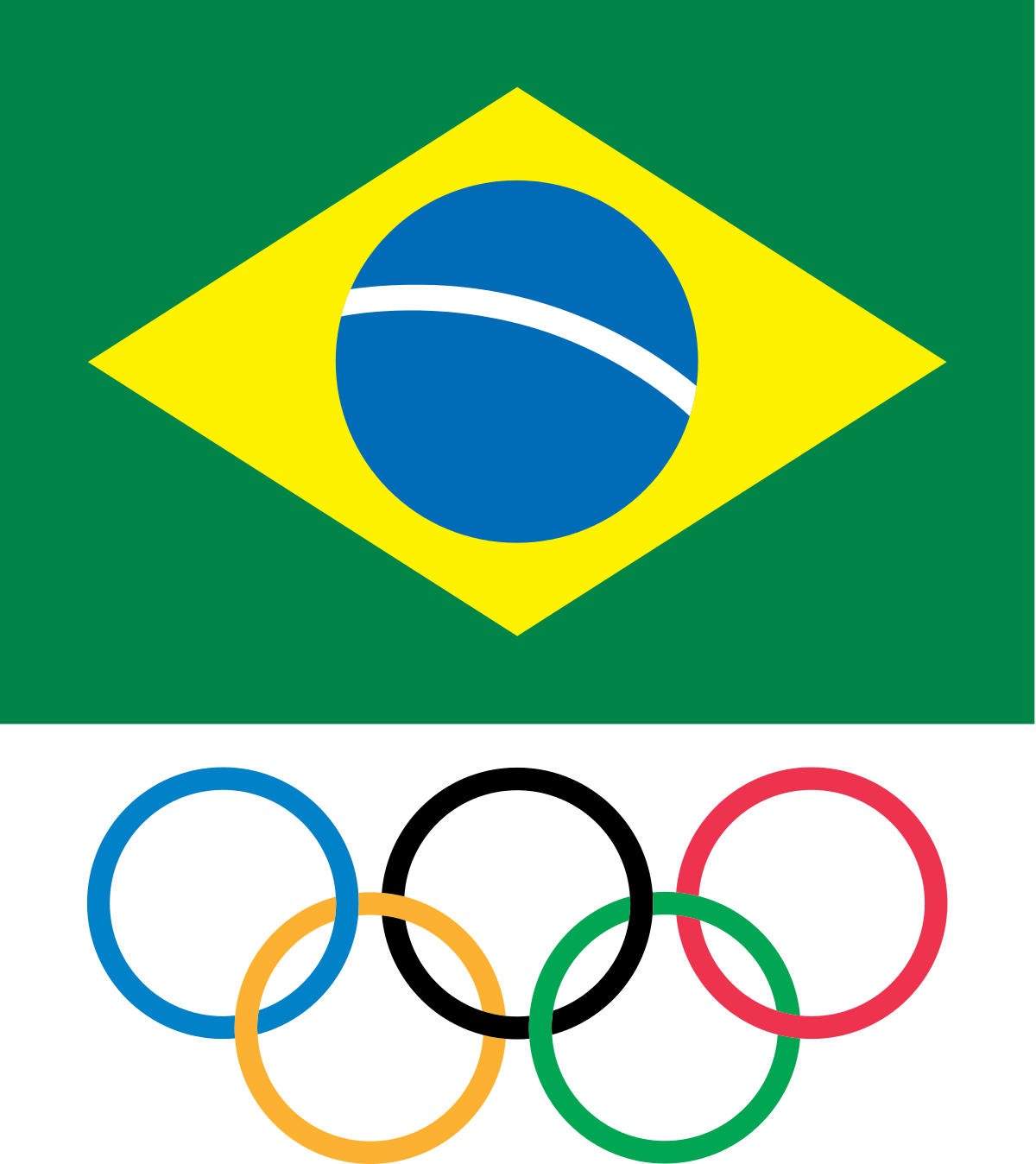 Brazilian Olympic Committee.