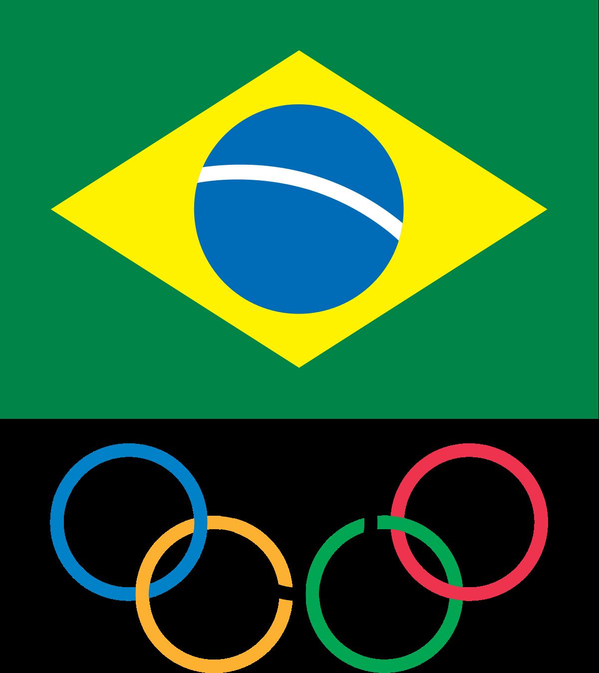 Brazilian Olympic Committee.