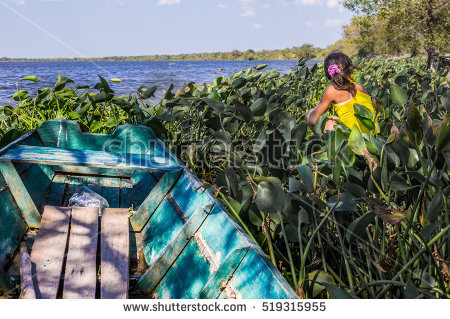 Paraguay Stock Photos, Royalty.