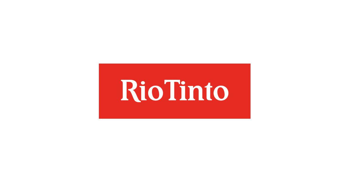 rio tinto logo #10