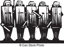 Riot Vector Clipart EPS Images. 1,497 Riot clip art vector.