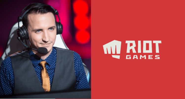 Overwatch League Analyst MonteCristo Insinuates Riot Games.