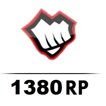 10$ League of Legends Gift Card RP (Instant Release).