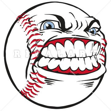 54 best images about Baseball Clip Art on Pinterest.