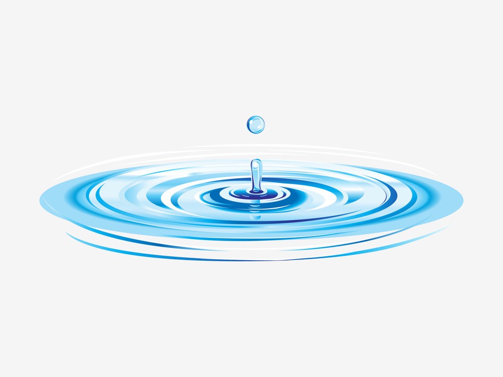 Water ripple clipart free.