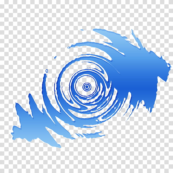 Manchas s, blue water ripple transparent background PNG.