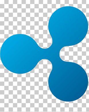 Ripple Cryptocurrency Bitcoin Cash Logo PNG, Clipart, Aqua.