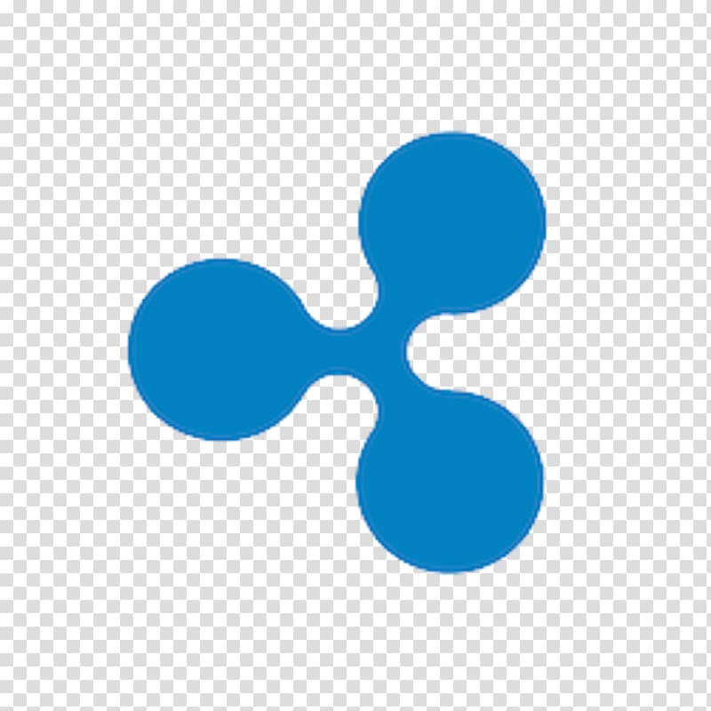 Ripple Cryptocurrency Bitcoin, thrown ripples transparent.