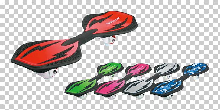 Caster board Skateboarding trick Razor RipStik Ripster Razor.