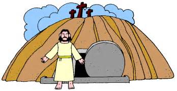 Watch more like His Is Risen Clip Art.
