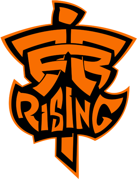 e][h]fnatic Rising.