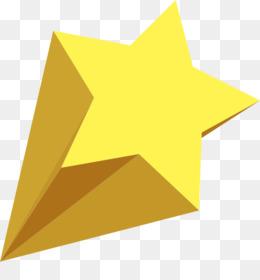 Rising Star PNG.