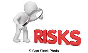 Risk Management Success Clipart.
