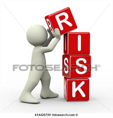 Risk Clipart.