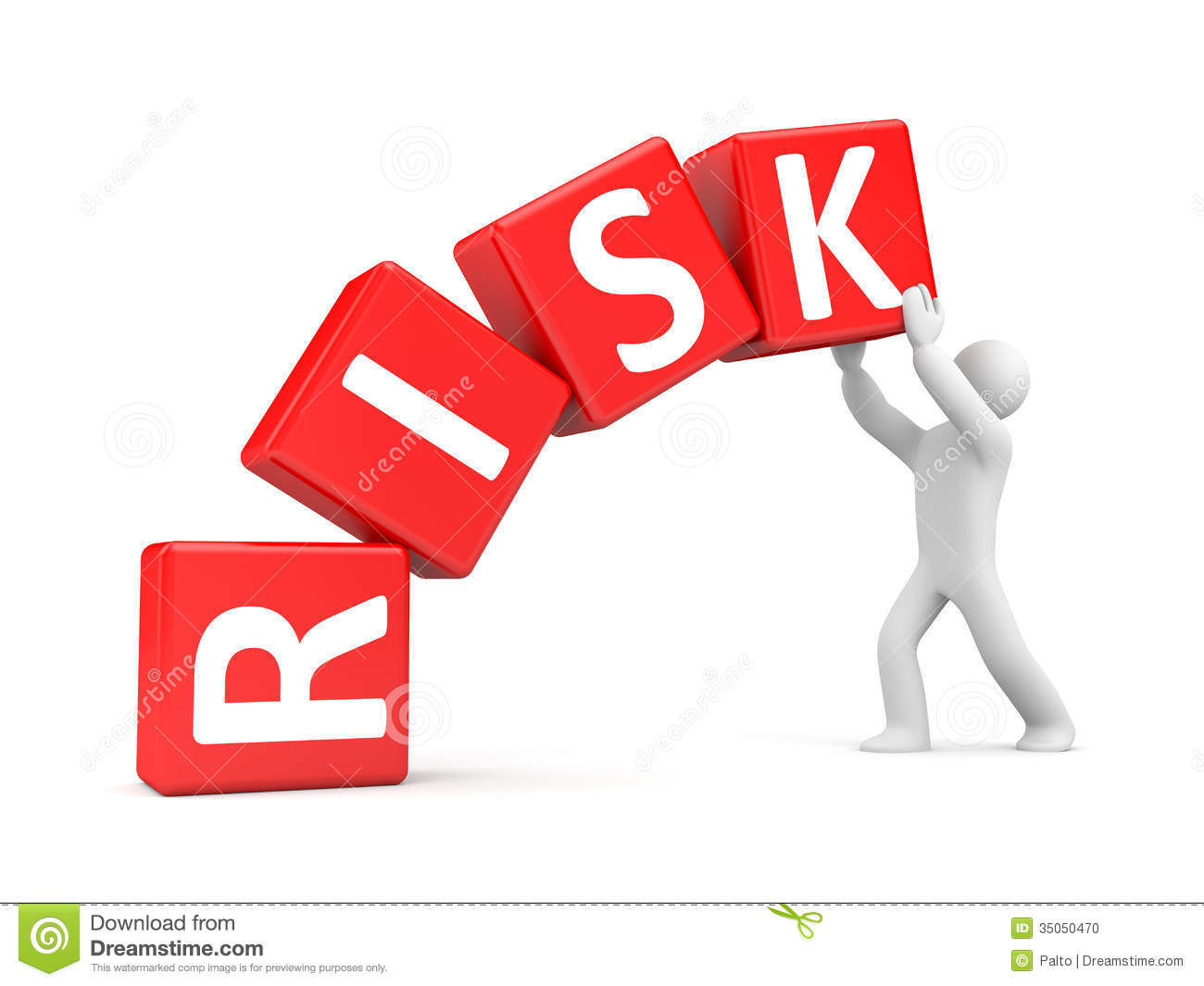 At Risk Clipart.