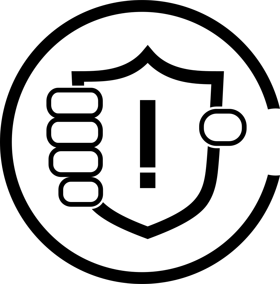 Risk Management Svg Png Icon Free Download (#228841.