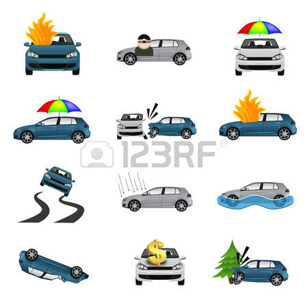 Risk Risk Of Accidents Stock Vector Illustration And Royalty Free.