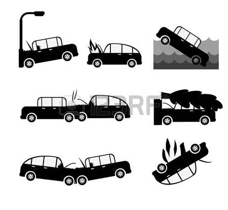 4,031 Crash Risk Stock Illustrations, Cliparts And Royalty Free.