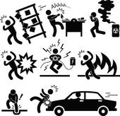 Accident Clip Art.