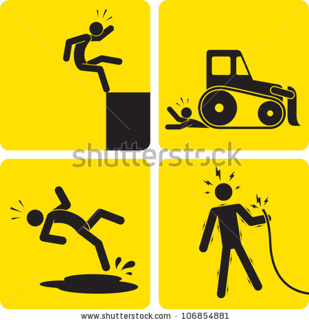 Workplace Accident Stock Photos, Royalty.