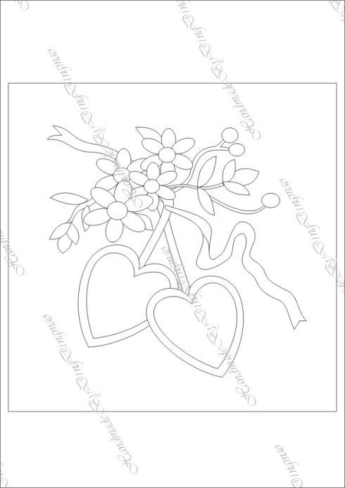 1000+ images about Embroidery Patterns on Pinterest.