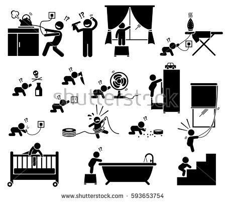 Injury Stock Vectors, Images & Vector Art.